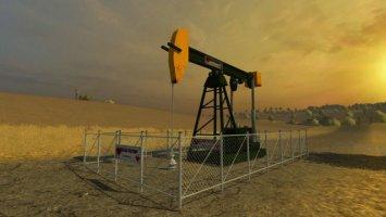 Westbridge Hills Oilpump v1.1