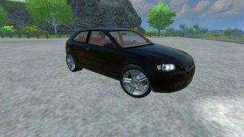 Audi A3 Quattro