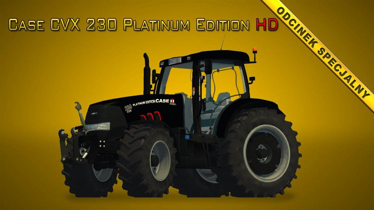 Platinum edition ls2013 mod mod for farming simulator 2013 ls