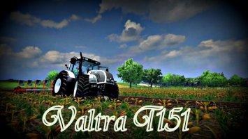 Valtra T151