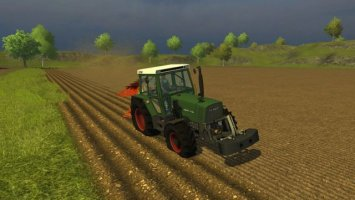 Fendt Farmer 310 LSA v0.91 Beta