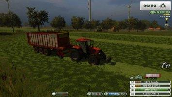 Ladewagenpack v2.1 More Realistic
