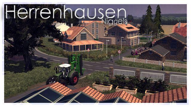 Herrenhausen More Realistic LS2013