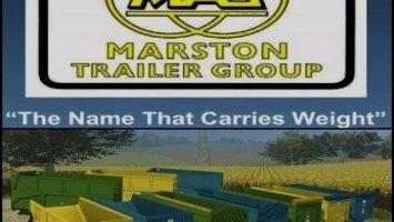 Marston Trailer Pack