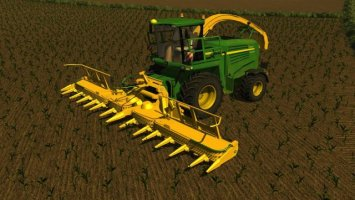John Deere 7950i V1.1 Fixed