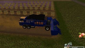 Andres Big Map v1.3 LS2013