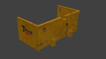 Twose Linkbox