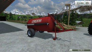 Creina CV 3200