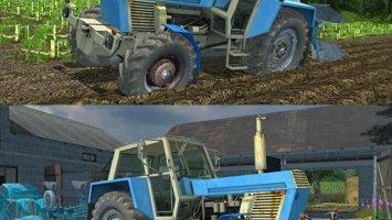 Zetor 12045 More Realistic ls2013