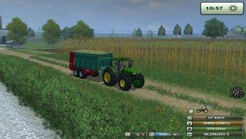 Farmtech Fortis 2000 v3