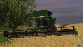 Fendt 9460 R Pack v5.6 LS2013