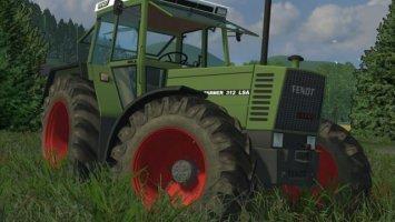 Fendt Farmer 312 LSA v2.0 MR