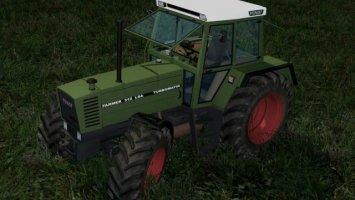 Fendt Farmer 312 LSA v2.0