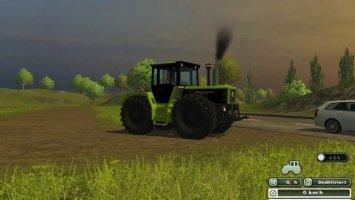 MB Trac 1800