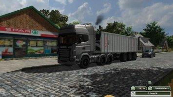 Fliegl ASW 399