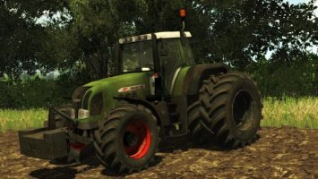 FENDT FAVORIT 926 DIRT