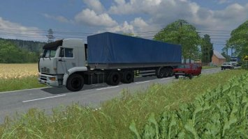 Traffic Pack v2 ls2013