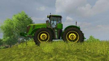 John Deere 9560R v2
