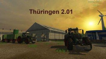 LPG Thüringen Agrar v2.0.1