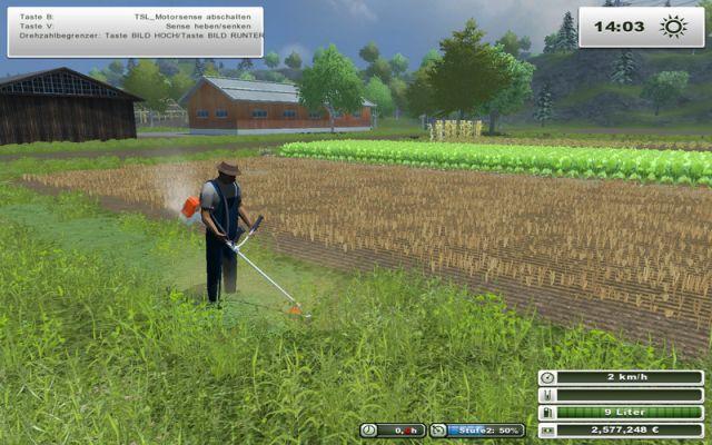 spalinowa - LS2013 Mod   Mod for Farming Simulator 2013   LS Portal