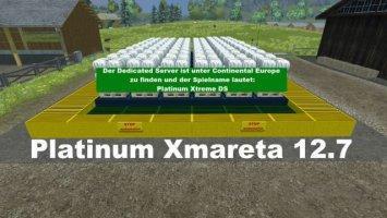 Platinum Xmareta v12.7