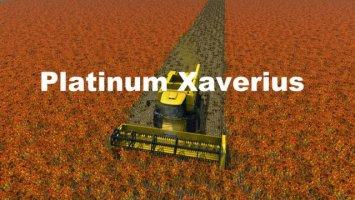 Platinum Xaverius v12.8