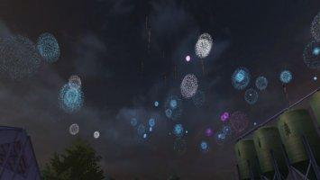 Placeable fireworks v2