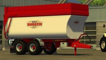Randazzo Tandem TP60 v1.1 MR