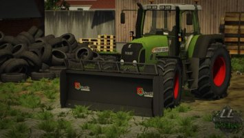 Saphir MGS 300