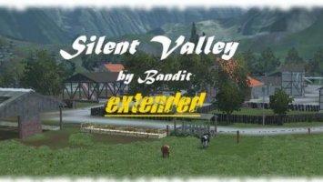 Silent Valley v3.0