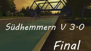 Südhemmern am Mittellandkanal v3.0 Final