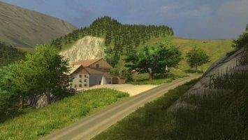The Alps v1.08