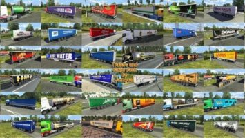 Trailers and Cargo Pack v2.0.1
