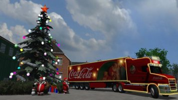 Christmas tree v2