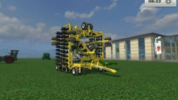 Bednar Airtec XL seeder v1 Beta