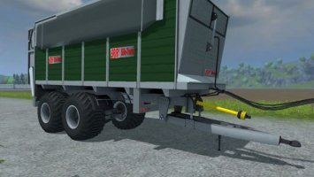 Briri SiloTrans 45