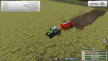 Direct planting for all sowing machines