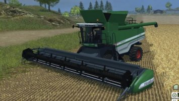 Fendt 9460 R Pack v6.0 ls2013