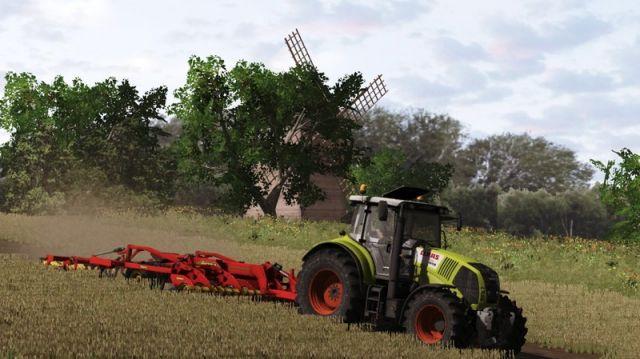 Forest Map - LS2013 Mod | Mod for Farming Simulator 2013 | LS Portal