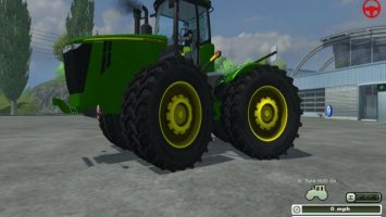 JD9560R Realistic Sound