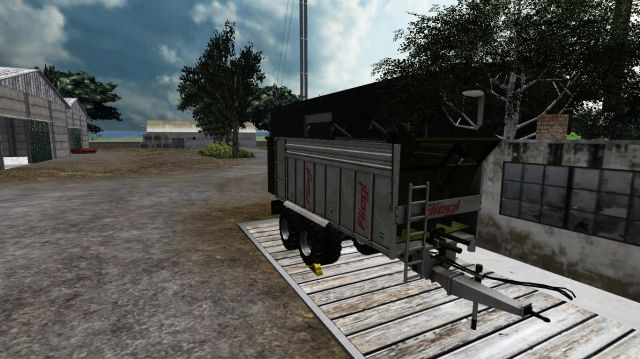 Fliegl ASW 268 DIRT MORE REALISTIC LS2013