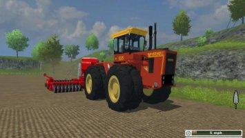 Versatile555