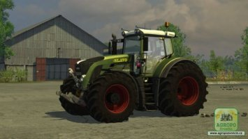 FENDT VARIO 939 v0.94 beta MR