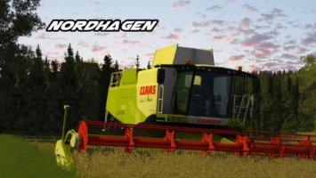 Nordhagen [Poprawiony link]