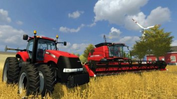Farming Simulator 2013 - Update 2.1.1 Public Beta 1 (Patch 2.1.1) ls2013