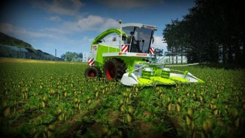 Claas Jaguar 880 Pack ls2013