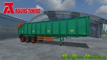 Tenias Trailer 36T v2.0 MR