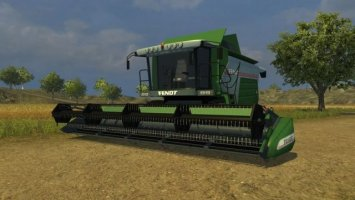 Fendt 8350 Pack v4.3 LS2013