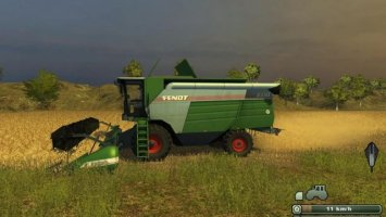 Fendt 8350 Pack v4.4 LS2013