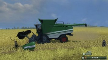 Fendt 9460 R Pack v6.2 ls2013